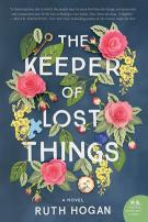 Keeper of Lost Things by Ruth Hogan