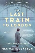 Last train to London